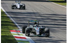 Nico Rosberg - Mercedes - Felipe Massa - Williams - GP Italien 2015 - Monza