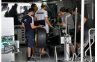 Nico Rosberg - Mercedes - Formel 1 - GP Brasilien - 21. November 2013