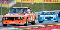 Niki Lauda - Legenden-Parade - GP Österreich 2018