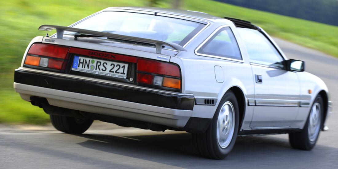 Nissan 300 ZX, Typ Z31, Baujahr 1986