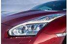 Nissan GT-R 2014, Scheinwerfer