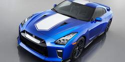 Nissan GT-R 50th Anniversary Edition