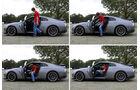 Nissan GT-R, Einstieg