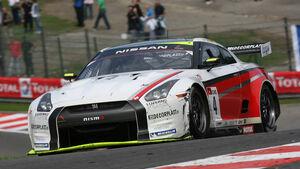 Nissan GT-R - FIA-GT