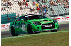 Nissan GT-R R35, TunerGP 2012, High Performance Days 2012, Hockenheimring