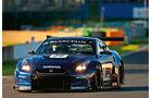 Nissan, GT-Rennsport