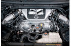 Nissan Juke-R, Motor
