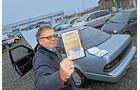 Nissan Maxima 3.0 V6, Alf Cremers