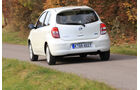 Nissan Micra 1.2 DIG-S