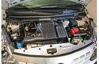 Nissan Pixo, Motor