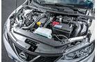 Nissan Pulsar 1.5 dCi, Motor