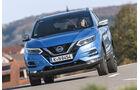 Nissan Qashqai 1.6 DIG-T Tekna+, Exterieur