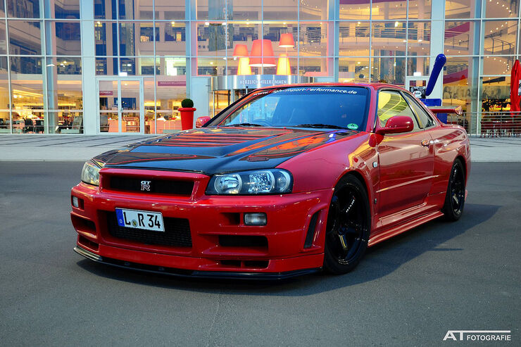 nissan gtr r34 linkslenker kaufen 2018 cars models. Black Bedroom Furniture Sets. Home Design Ideas