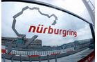 Nürburgring Boxengasse Logo