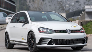 O.CT-Tuning VW Golf GTI Clubsport S