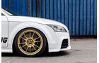OK-Chiptuning Audi TT RS Plus, Felgen