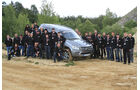 Offroad-Challenge 2011, zweite Vorausscheidung, Langenaltheim