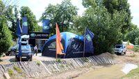 Offroad-Messe Abenteuer und Allrad Bad Kissingen 2014