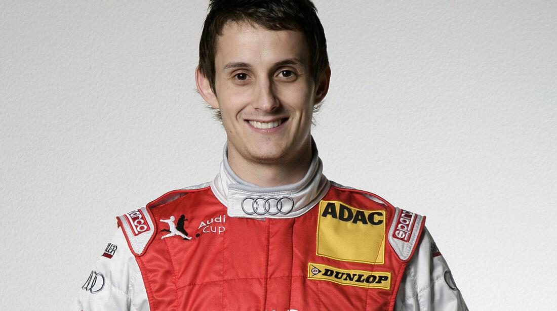 Oliver Jarvis (Audi Sport Team Phoenix)