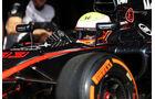 Oliver Turvey - McLaren - Barcelona-Test - 12. Mai 2015
