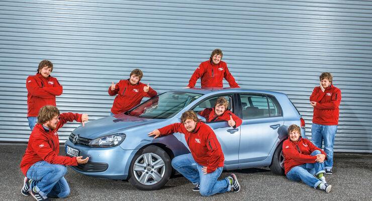 Online-Autokäufer, Luca Leicht