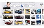 Opel Adam 1.4, Werbung