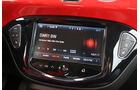 Opel, Adam, Radio