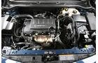 Opel Astra, Motor