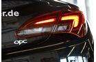 Opel Astra OPC, Heckleuchte