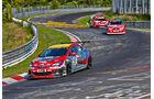 Opel Astra OPC - VLN Nürburgring - 6. Lauf - 2. August 2014