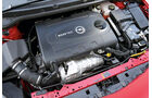 Opel Astra Sports Tourer 2.0 CDTi ecoflex Edition, Motor