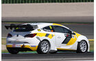 Opel Astra - TCR International - 2015