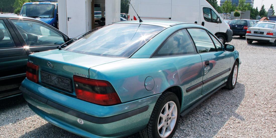 Opel Calibra 2.0i