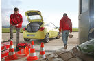 Opel Corsa 1.3 CDTI, Heckklappe