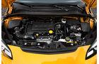 Opel Corsa Gsi, Motor, Motorraum, Motorhaube