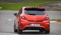Opel Corsa OPC Nürburgring Edition,