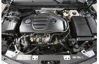 Opel Insignia Kaufberatung, Motor, Insignia 2.0 Turbo