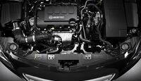 Opel Insignia Modelljahr 2012, Motor