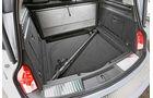 Opel Insignia Sports Tourer 2.0 BiT CDTi, Ladefläche