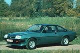 Opel Manta B GT/E
