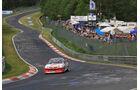 Opel Manta - Startnummer #120 - 24h-Rennen Nürburgring - Nordschleife - Samstag - 12.5.2018