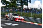 Opel Manta -VLN Nürburgring - 7. Lauf - 23. August 2014