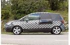 Opel Meriva Erlkönig