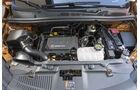 Opel Mokka X 1.4 Turbo(J-A), Heck