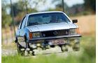 Opel Monza 3.0 E, Frontansicht