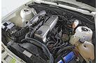 Opel Monza GSE, Motor