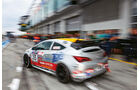 Opel OPC Cup, Boxenstopp