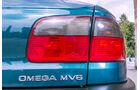 Opel Omega B Mv6, Heckleuchte