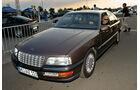 Opel Senator B 3.0, Frontansicht