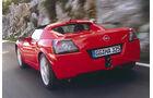 Opel Speedster 2000-03